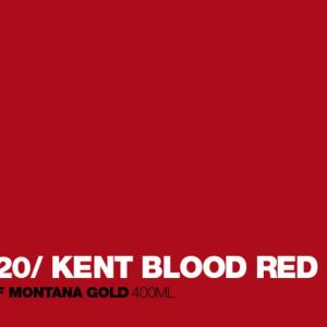 Montana Acrylic Marker Shock Kent Blood Red 2 mm