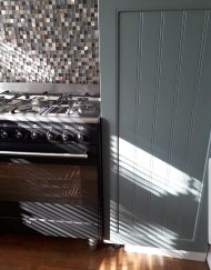 keuken verven MaisonMansion krijtverf