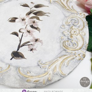Mould  Everly Flourish MaisonMansion