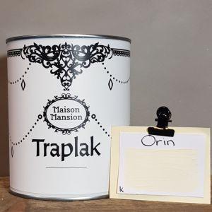 Traplak Orin 1 liter Maisonmansion