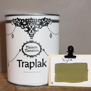 Traplak Xylia 1 liter Maisonmansion
