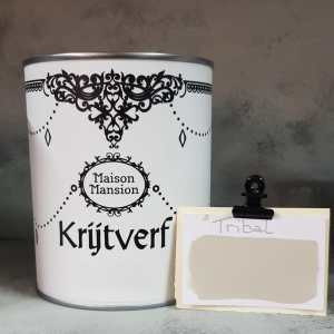 Krijtverf Tribal 1 liter Maisonmansion