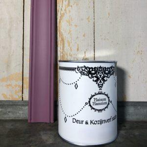 Deur & Kozijnverf Danu 1 liter Maisonmansion
