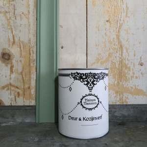 Deur & Kozijnverf Sirona 1 liter Maisonmansion