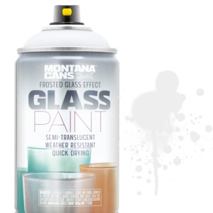 Montana GLASS White 250ML