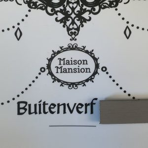 Buitenverf Circe Maisonmansion