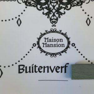 Buitenverf Sirona Maisonmansion