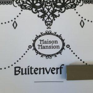 Buitenverf Xylia Maisonmansion