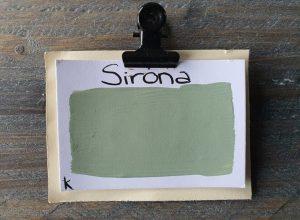 Radiatorverf Sirona 500 ml Maisonmansion