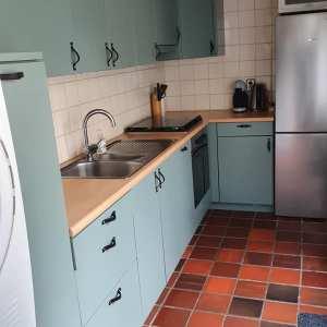 Keukenverf Aurora 1 liter Maisonmansion