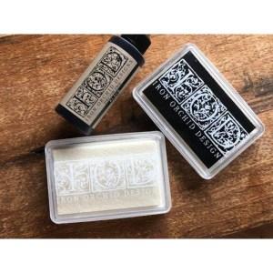 Ink Pad voor de Stamps