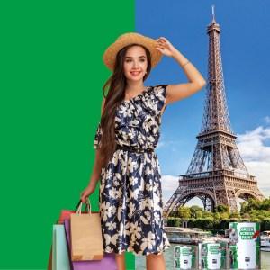 Greenscreen verf 500 ml Maisonmansion