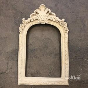 Frame 20 x 12,5 cm WoodUbend 2133
