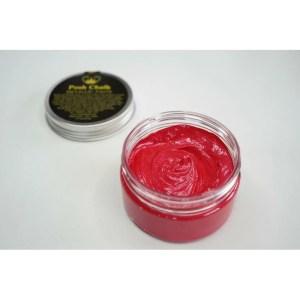 Red Medium Cadium Smooth Metallic Paste