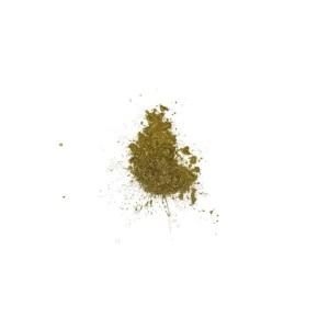 Lemon Gold Metallic Pigment