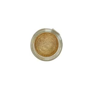Pale Gold Metallic Pigment