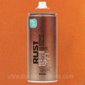 Roest  Oranje Bruin 400 ml