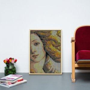 Femme DIY poster 50 x 70 cm