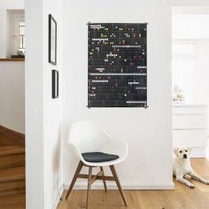 Kalender 2022 staand formaat 69×100 cm