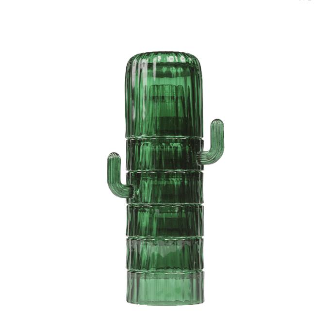 verres cactus doiy
