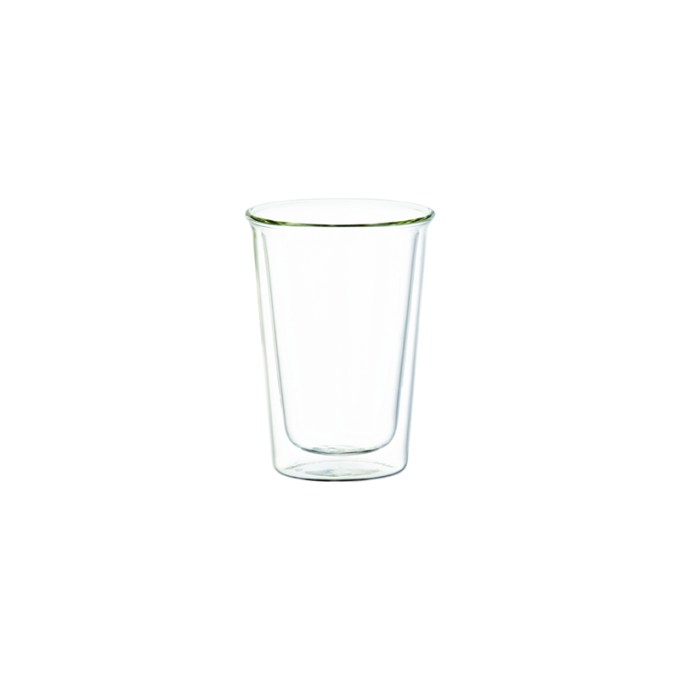 verre double paroie