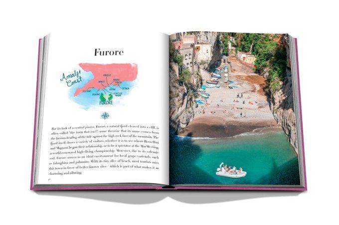 amalfi coast assouline