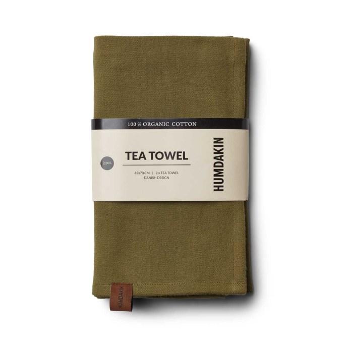 torchon à thé humdakin