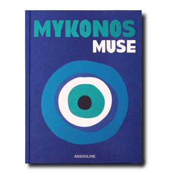 mykonos muse assouline