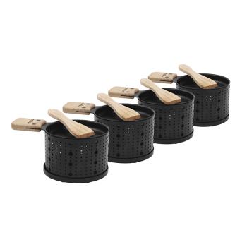raclette bougie pour 4 cookut