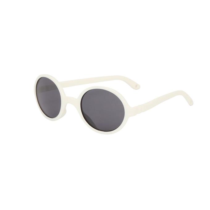 lunette blanc 2 à 4 ans ki et la