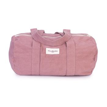 sac polochon ballu bois de rose rive droite