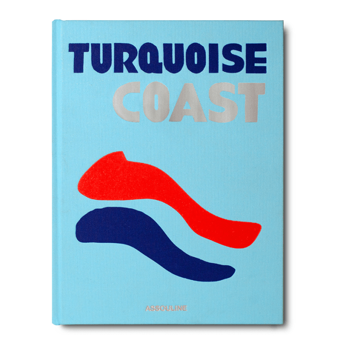 turquoise coast assouline