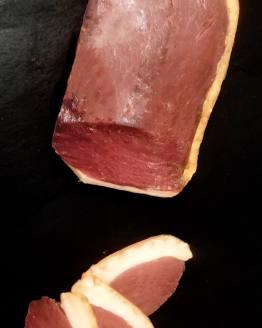 Magret de canard fumé - MAISON MARECHAL -