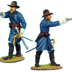 Burfords Cavalry
