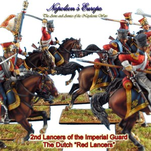 "2nd Dutch ""Red"" Lancers"