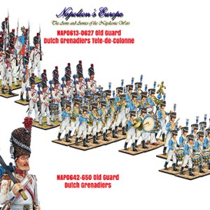 Imperial Guard Dutch Grenadiers