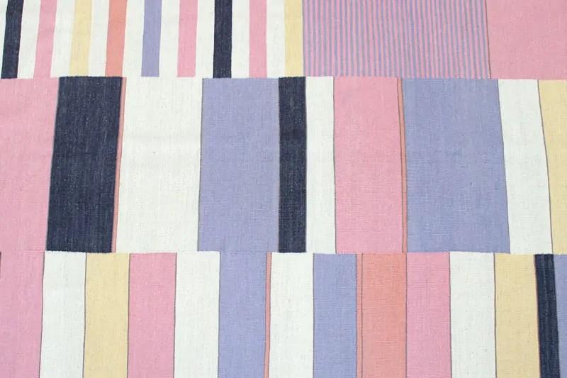 tapis kilim modern maison nordik
