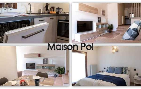 Maison Pol