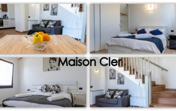 Maison Cler