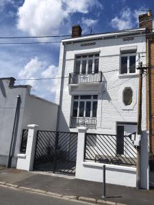vente maison ancien Ronchin