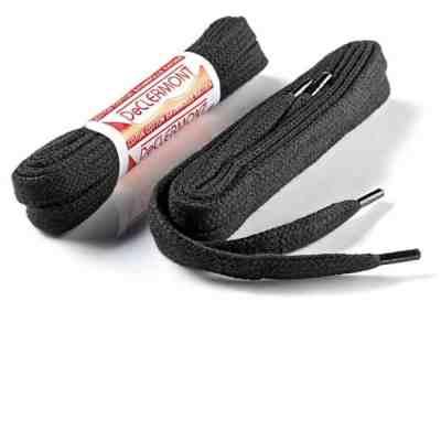 DeCLERMONT - Lacets plats pour chaussures de sport