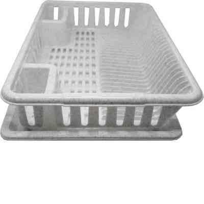 Cette photo représente le produit : Egouttoir pour la vaisselle