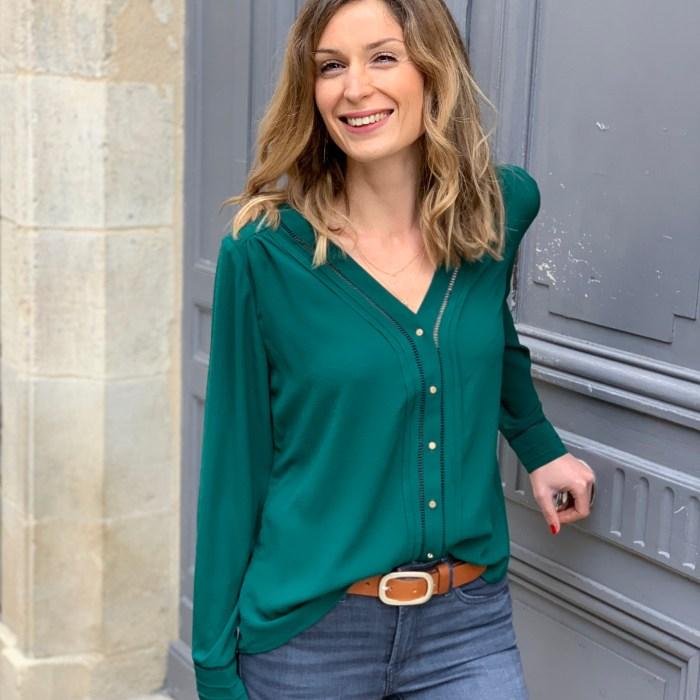 blouse-fluide-verte-garance-paris-maison-prune