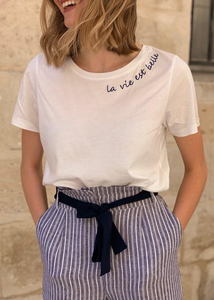 tee-shirt-blanc-basic-la-vie-est-belle
