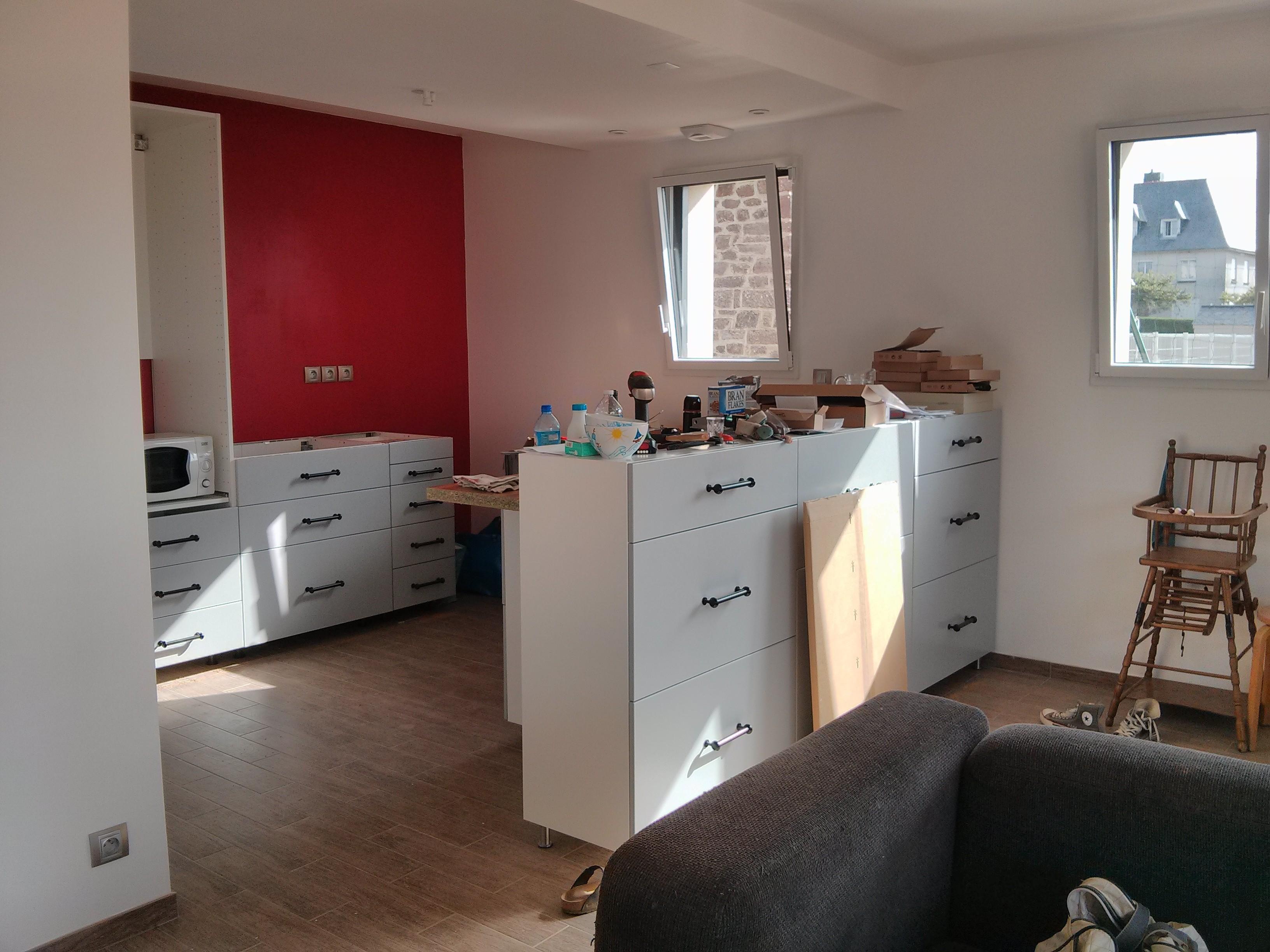 construction de notre maison rt2012