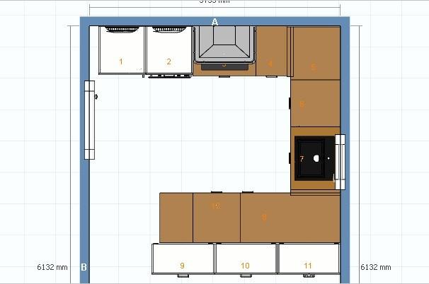 Montage De Notre Cuisine Ikea Metod Construction De Notre Maison Rt2012