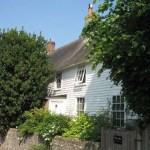 Monk's House - Virginia Woolf