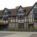 Stratford upon Avon - William Shakespeare