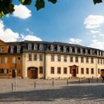 Weimar - Goethe