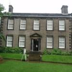 Parsonage Haworth - Les Brontë